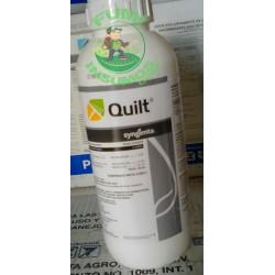 Quilt Azoxystrobin + propiconazol
