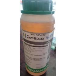 Gesapax H -375 Ametrina + 2,4-D Botella 1lt