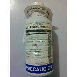 Primagram Gold Atrazina + metolaclor BOTELLA 1 Lt