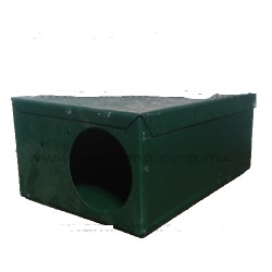 CEB.PLAST.ADVANCE ONE (SIN/CLIP) 22.5x10cm