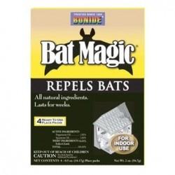 BAT REPELLENT (MURCIELAGO)