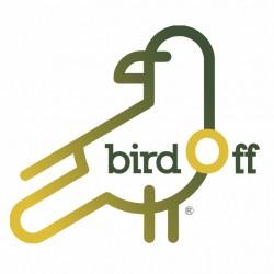 BIRD REPELLENT 40 % Concentrado botella 1 lt